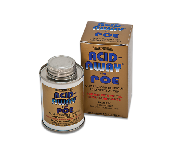 Acid-Away® POE